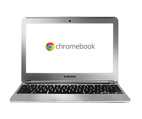 Chromebook-Laptop