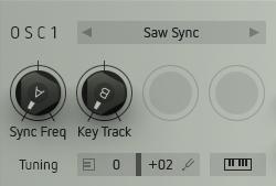 Saw Sync