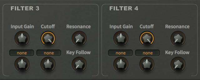 Filter 3/4
