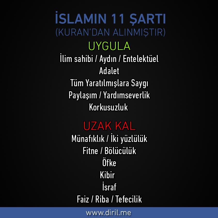 Kuranın bütün kanunlarında Müslümanlar için düğün gecesi