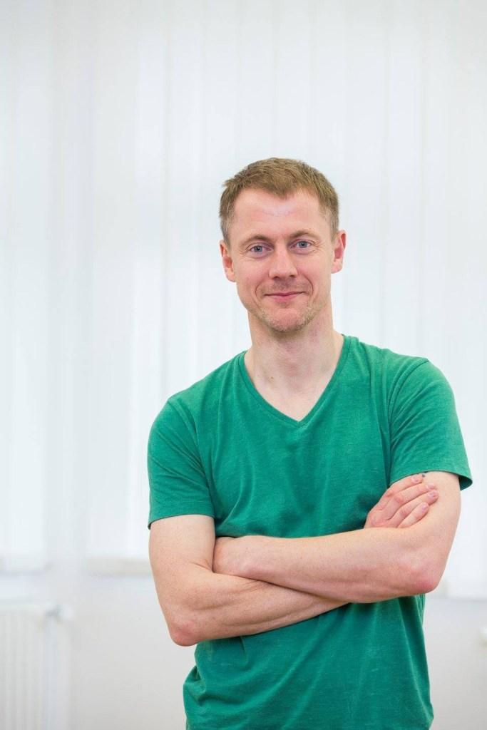 Dirk Wehmeyer - Heilpraktiker
