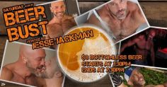 Saturday April 29 Jesse & I are at Beer Bust at Trade in Denver!facebook.com/events/1506802366016799/