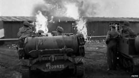 burninghuts