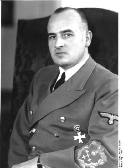 Hans Frank