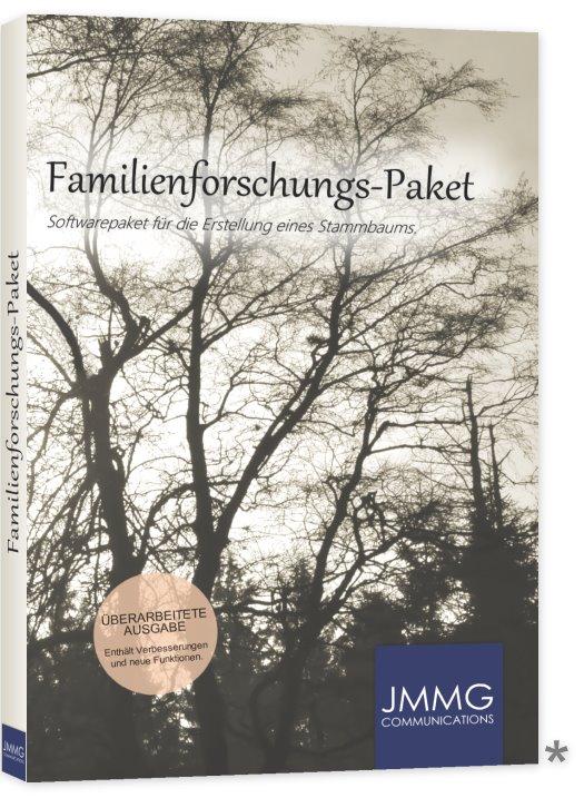 Familienforschungs-Paket