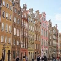 Stedentrip naar Gdansk: doen!