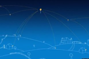 project loon balloon sky network