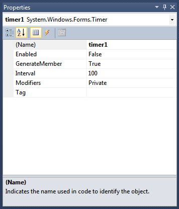Windows Service Timer Doesn't Seem To Work