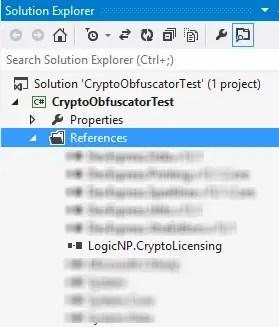 CryptoLicensing
