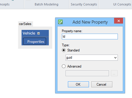 6 add id property
