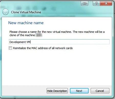Resizing VirtualBox Disks