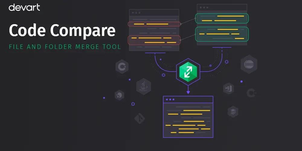 Devart Code Compare