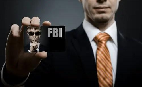 Law Enforcement Hackers
