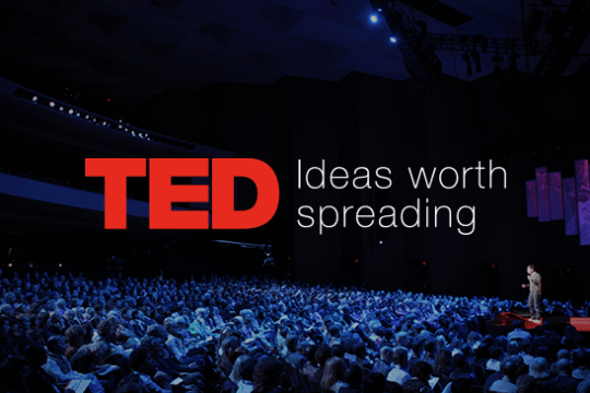 Top TED Talks
