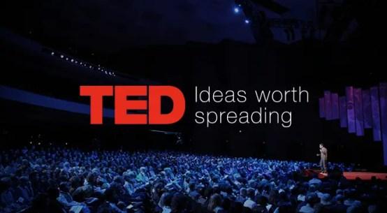 Top TED Talks