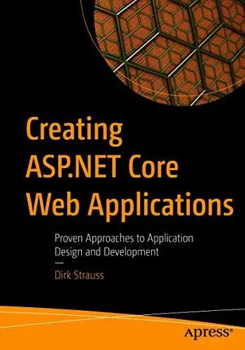 Dirk Strauss Publications - Creating ASP.NET Core Web Applications