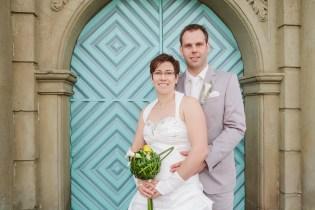 Hochzeit im Sauerland