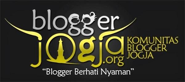 Komunitas Blogger Jogja Banner