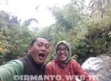 Ekowisata Taman Sungai Mudal