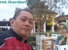 Berbuka Puasa di Secret Garden Jogja