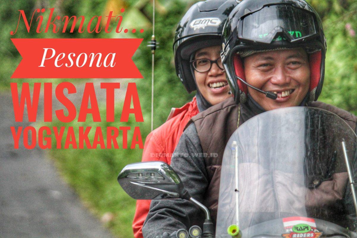 Nominasi Anugerah Pesona Indonesia Untuk Yogyakarta