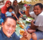 Ngaliwet, Kuliner Tradisi Unik Khas Jawa Barat