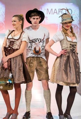 MarJo Dirndl und Trachten 2014