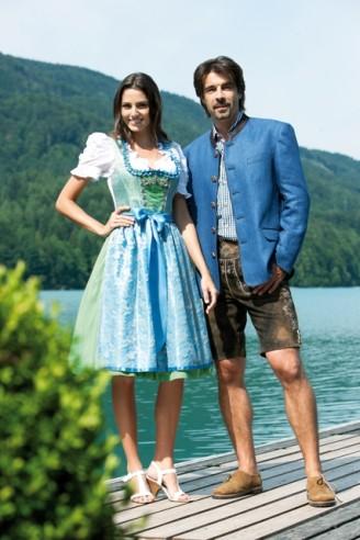 Trachten Outlet Original Salzburger - Dirndl, Lederhosen, Haferlschuhe