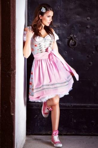 Petticoat Dirndl Oktoberfest