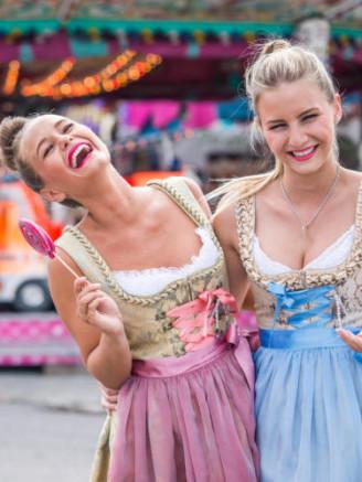 Dirndl Rosenheim, Oktoberfest Dirndl