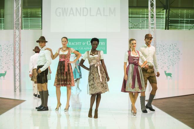 Gwandalm Trachtenmode 2016