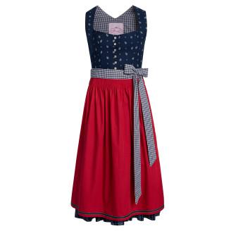 Baumwolldirndl, Amsel Fashion