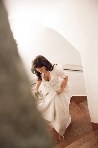 Brautkleider Susanne Spatt 2016