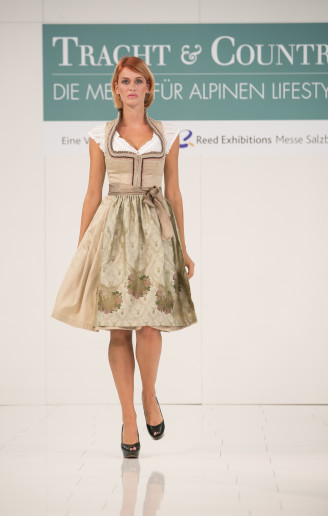 Tracht & Country Fotos Herbst 2016