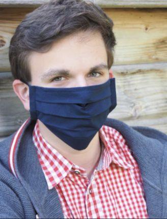 Masken für Herren bei Elfi Maisetschläger