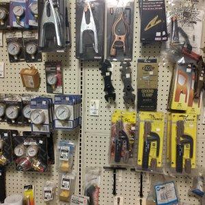 Welder Accessories