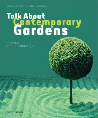 Image 1 Talk About Contemporary Gardens