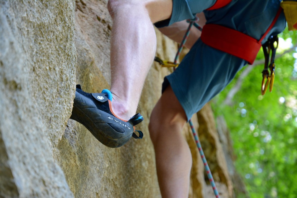 Evolv-kronos-climbing-shoe-review-dirtbagdreams.com