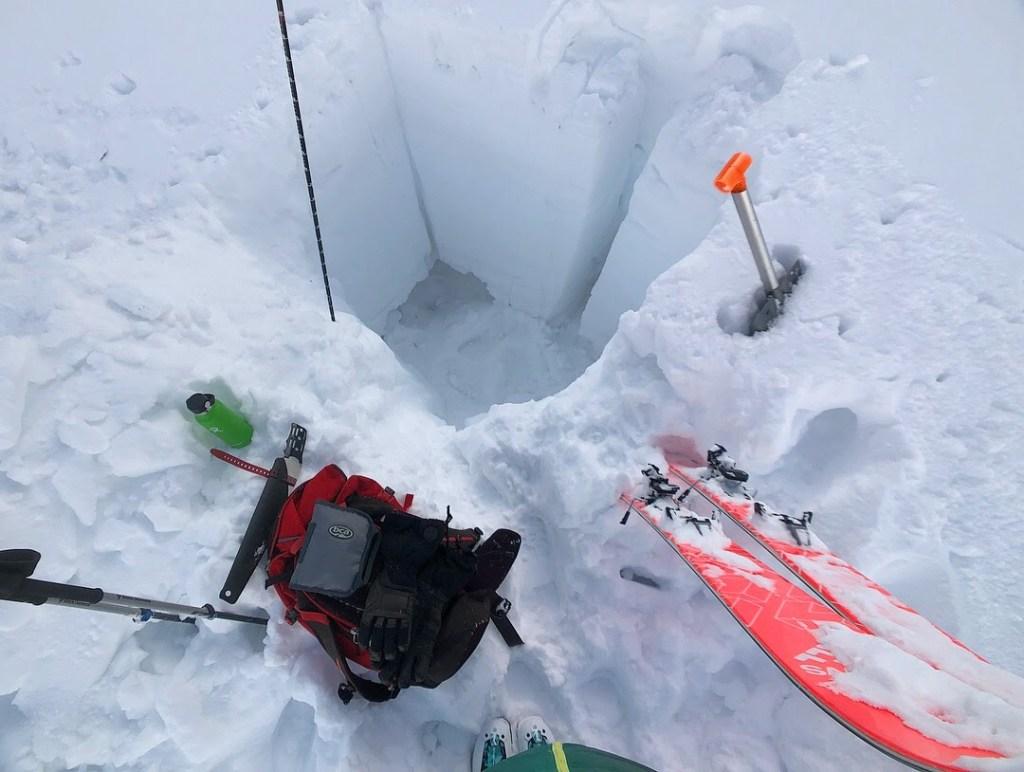 BackCountry Access BCA Snow Study Kit Review | Dirtbag Dreams