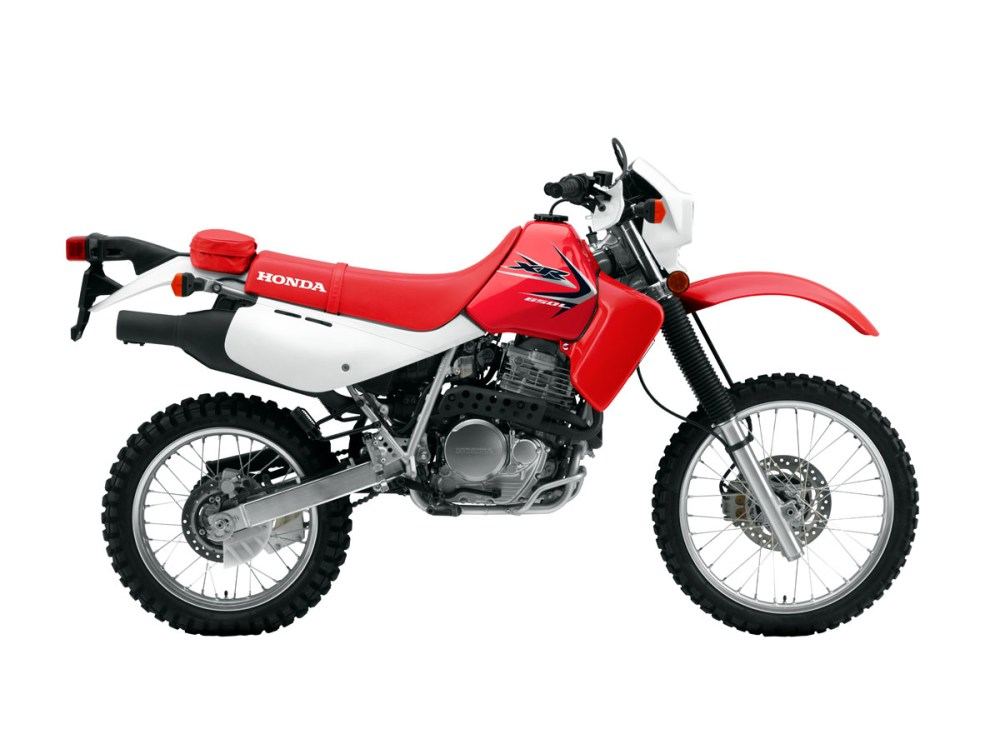 medium resolution of the xr650l is still in production today