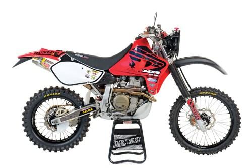 small resolution of ultimate dual sport xr650r remake dirt bike magazine xr650r dual sport wiring harness