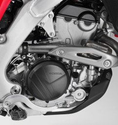 friday wrap up more on the 2018 honda crf250r dirt bike magazinethe fact that the engine [ 1200 x 960 Pixel ]
