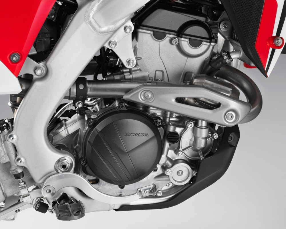 medium resolution of friday wrap up more on the 2018 honda crf250r dirt bike magazinethe fact that the engine