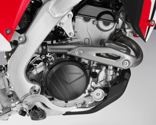 small resolution of friday wrap up more on the 2018 honda crf250r dirt bike magazinethe fact that the engine