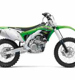 in 2016 the kawasaki kx450f had an all new chassis and a mostly new motor and it hasn t changed much since then it s one of the few kick start bikes in  [ 1200 x 900 Pixel ]