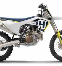 husqvarna fc450 9699 husqvarna continues to be offered as a premium brand under the ktm group the fc450 has a slightly higher price than the ktm 450sx f  [ 1200 x 681 Pixel ]