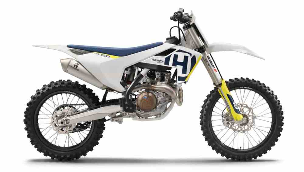 medium resolution of husqvarna fc450 9699 husqvarna continues to be offered as a premium brand under the ktm group the fc450 has a slightly higher price than the ktm 450sx f