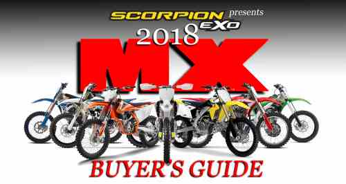 small resolution of 2018 mx bike buyer s guide