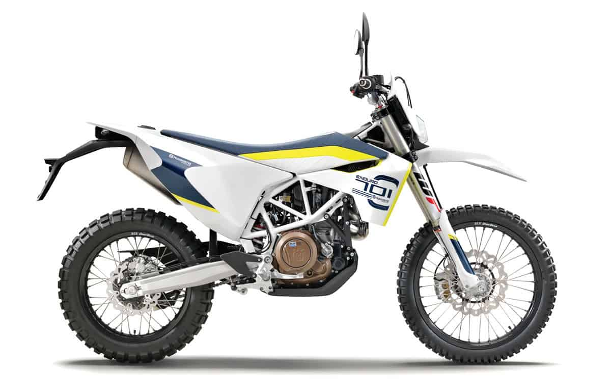 hight resolution of this is one of the most powerful single cylinder motorcycles ever made the husqvarna 701 has a mauler of a single ohc motor with a fly by wire throttle and