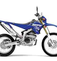 of the japanese 250cc dual sport offerings the yamaha s wr250r offers the most performance in both the motor department and the suspension  [ 1200 x 800 Pixel ]
